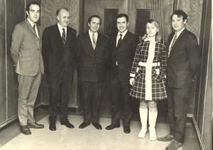 ISDC Founders