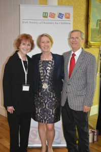 Dr N Sue Seale, Dr A O'Connell, Dr J Coll
